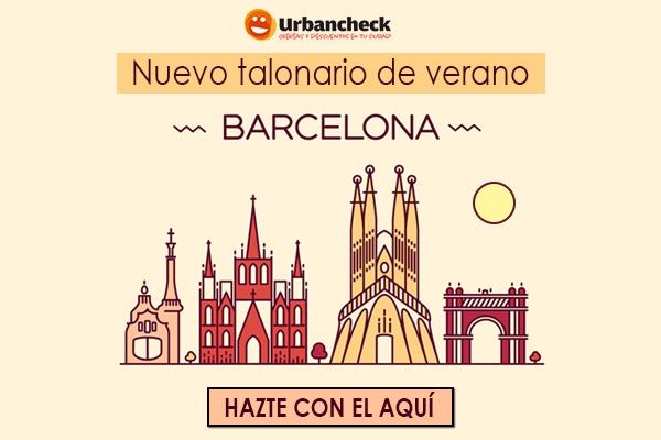 Descuentos Talonario Barcelona Descarga Tu Para De kPn0wO
